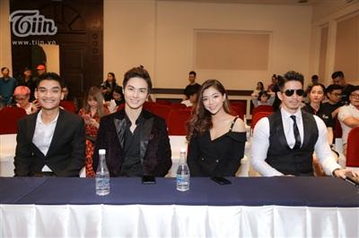 Lý Hải công bố dự án điện ảnh 17 tỷ đồng với dàn diễn viên mới toanh 2
