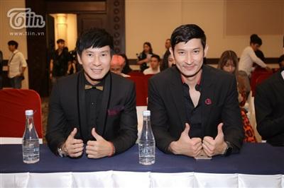 Lý Hải công bố dự án điện ảnh 17 tỷ đồng với dàn diễn viên mới toanh 3