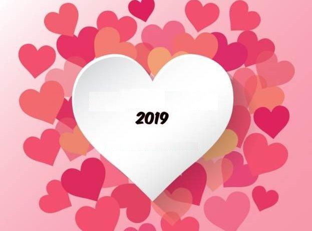 Những tin nhắn 'ngọt lịm tim' dành chúc người yêu đêm Giao thừa 1