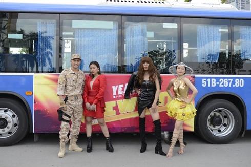 Hot girl Trâm Anh bị 'ném đá' là quá 'hám fame' khihoá 'hoa hậu bánh mì' H'Hen Niê 4
