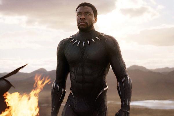 Black Panther lập kỷ lục cho dòng phim siêu anh hùng.