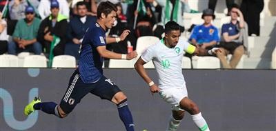 Saudi Arabia bị tê liệt hoàn toàn trước lối chơi 'cù nhầy' của Nhật.