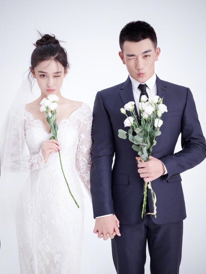 Những cặp đôi Hoa ngữ sẽ chào đón thành viên mới vào năm 2019 3