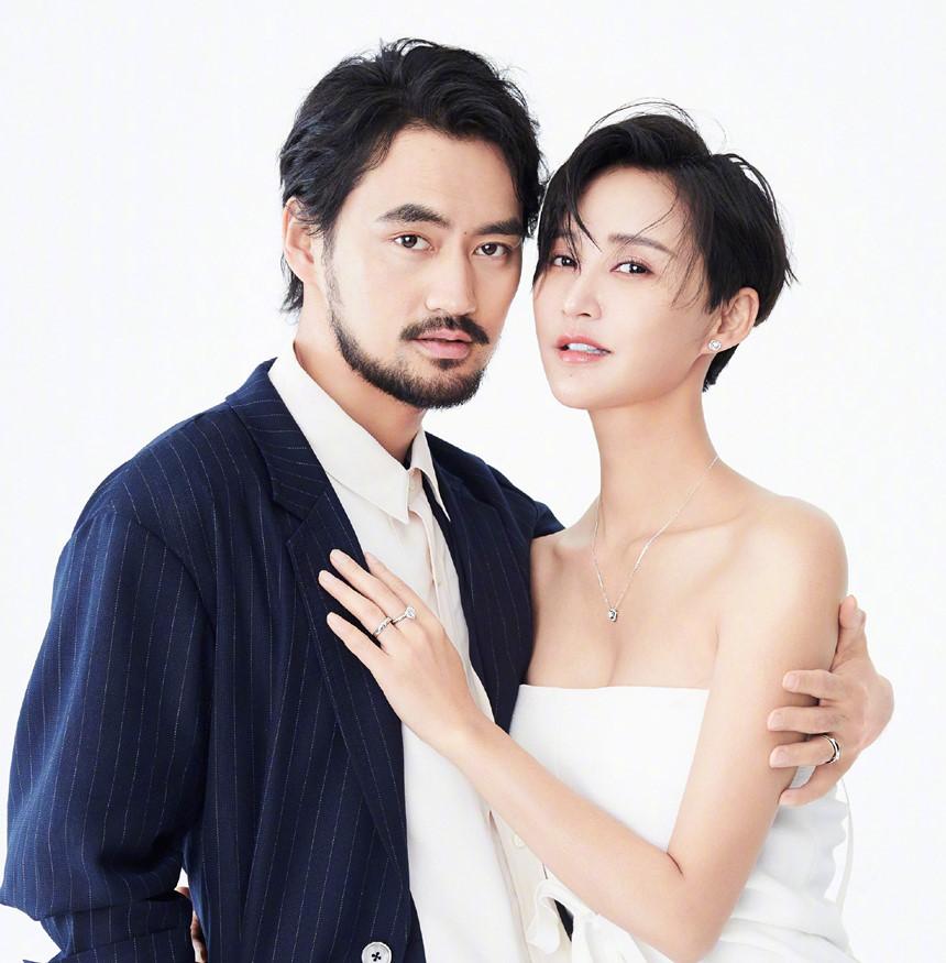 Những cặp đôi Hoa ngữ sẽ chào đón thành viên mới vào năm 2019 5