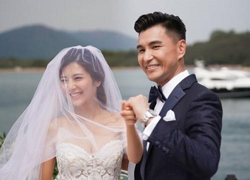 Những cặp đôi Hoa ngữ sẽ chào đón thành viên mới vào năm 2019 6