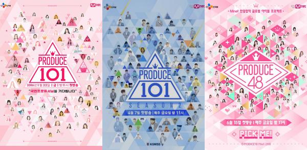 Trải qua ba mùa thành công, Mnet đang rục rịch chuẩn bị cho mùa 4 của Produce, sẽ lên sóng đầu năm nay