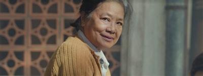 Nghệ sĩ Tú Trinh trở thành 'trùm cuối' của teaser trailer với một nụ cười bí hiểm đáng ngờ
