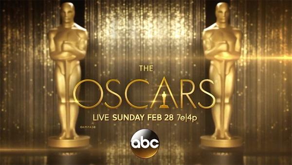 Chỉ còn 2 tuần nữa, giải Oscar sẽ diễn ra.