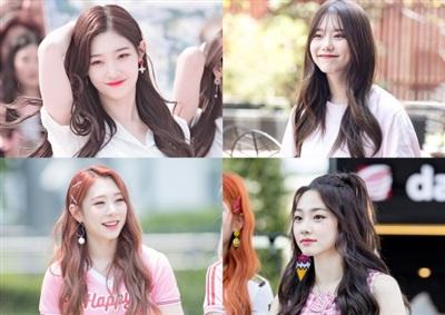 Sohye, Chaeyeon, Yeon Jung hay Mina đều không để lại ấn tượng sâu sắc với sự nghiệp riêng