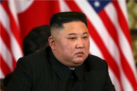 Lãnh đạo Triều Tiên - ÔngKim Jong-un