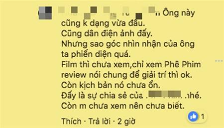 Đồng nghiệp cũ chê Hai Phượng, khán giả đặt câu hỏi 'có phải chiêu bài của Ngô Thanh Vân?' 7