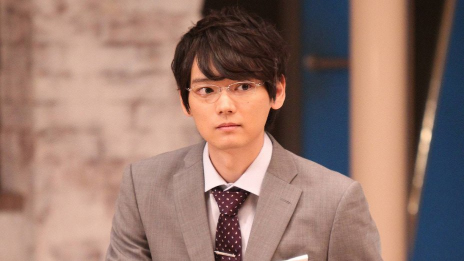 Nam diễn viên Nhật Yuki Furukawa đứng ở vị trí số 3.