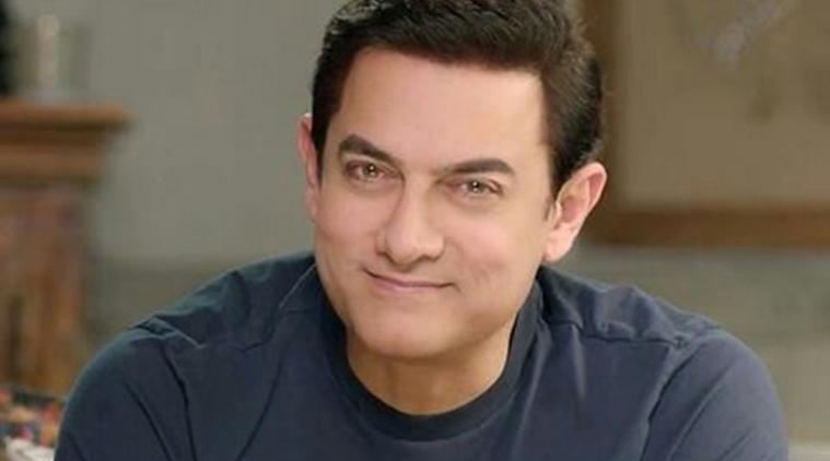 Nam tài tử Ấn Độ Aamir Khan được xếp vị trí thứ 4.