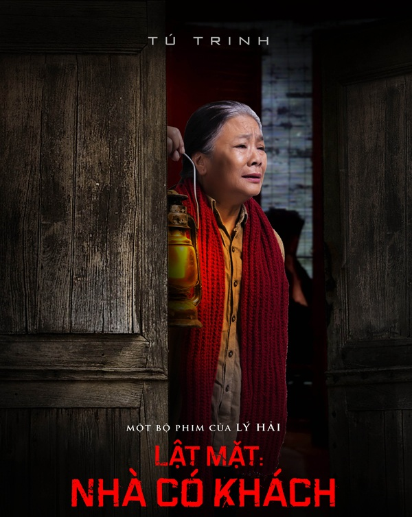 Bà La - mẹ Vy (nghệ sĩ Tú Trinh)là người phụ nữ tần tảo thương con. Vì biến cố gia đình mà bà chuyển về nơi hẻo lánh sinh sống, dùng những bài thuốc gia truyền tự hái để chăm lo cho hai đứa con đang tuổi lớn.