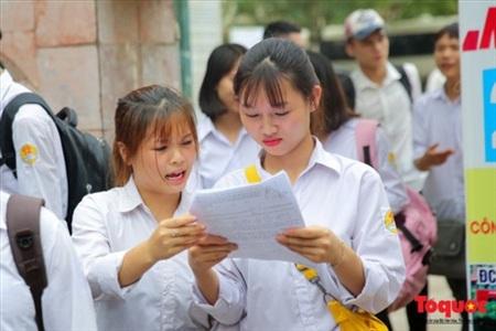 Trước thềm kỳ thi THPT quốc gia: Bộ GD&ĐT 'ra đòn' hạn chế tiêu cực 0