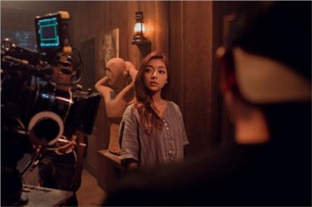 Lật Mặt: Nhà Có Khách đánh dấu một cột mốc quan trọng trong sự nghiệp diễn xuất của Katleen từ khi quyết định về Việt Nam và bước chân vào con đường nghệ thuật.