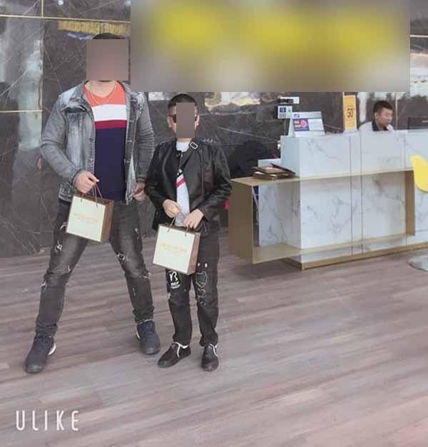 Lịch diễn kín mít, Cu Thóc thường xuyên khoe ảnh mua sắm hàng hiệu 0