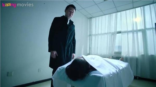 Phim hiện đại hiếm hoi của Lưu Thi Thi 'Nếu có thể yêu như thế' mở đầu siêu sốc bằng 'đại hội tự tử' 5