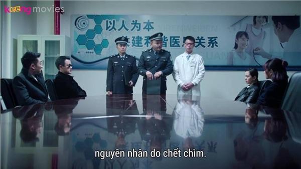 Phim hiện đại hiếm hoi của Lưu Thi Thi 'Nếu có thể yêu như thế' mở đầu siêu sốc bằng 'đại hội tự tử' 6