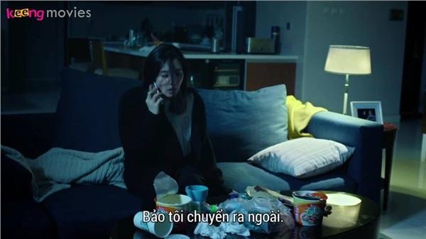 Phim hiện đại hiếm hoi của Lưu Thi Thi 'Nếu có thể yêu như thế' mở đầu siêu sốc bằng 'đại hội tự tử' 8