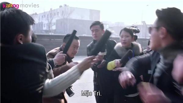 Phim hiện đại hiếm hoi của Lưu Thi Thi 'Nếu có thể yêu như thế' mở đầu siêu sốc bằng 'đại hội tự tử' 10