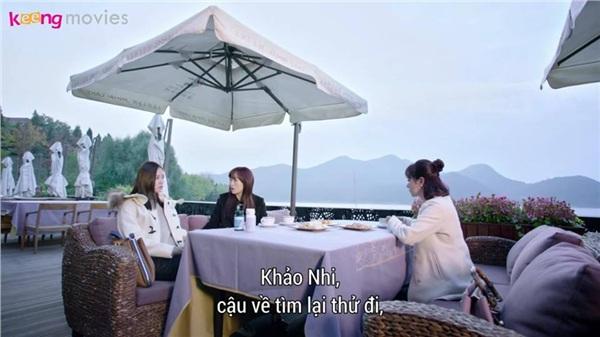 Phim hiện đại hiếm hoi của Lưu Thi Thi 'Nếu có thể yêu như thế' mở đầu siêu sốc bằng 'đại hội tự tử' 14
