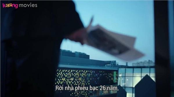Phim hiện đại hiếm hoi của Lưu Thi Thi 'Nếu có thể yêu như thế' mở đầu siêu sốc bằng 'đại hội tự tử' 15