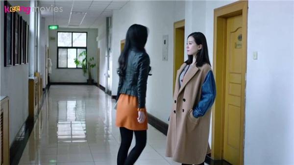 Phim hiện đại hiếm hoi của Lưu Thi Thi 'Nếu có thể yêu như thế' mở đầu siêu sốc bằng 'đại hội tự tử' 17