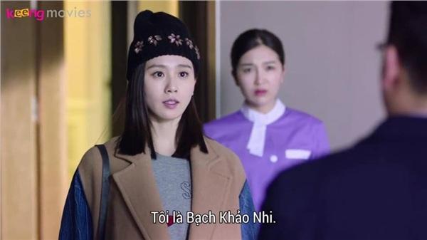 Phim hiện đại hiếm hoi của Lưu Thi Thi 'Nếu có thể yêu như thế' mở đầu siêu sốc bằng 'đại hội tự tử' 21