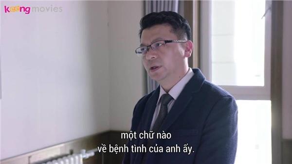 Phim hiện đại hiếm hoi của Lưu Thi Thi 'Nếu có thể yêu như thế' mở đầu siêu sốc bằng 'đại hội tự tử' 22