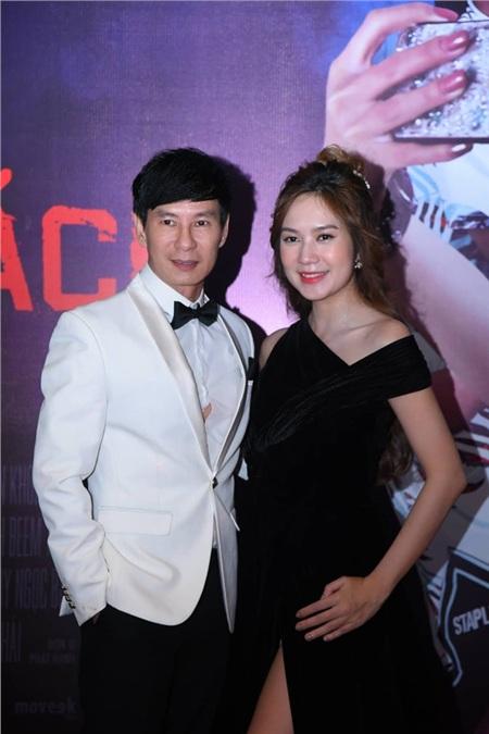 Đạo diễn - biên kịch Lý Hải và vợ anh - nhà sản xuất Minh Hà chia sẻ Lật Mặt: Nhà Có Khách là dự án được đầu tư công phu và tỉ mỉ nhất nhì sự nghiệp làm phim của cả hai.