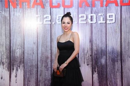 Nữ MC xinh đẹp Bạch Lan Phương