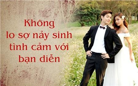 Nữ chính 'mới toanh' trong phim Lý Hải: Muốn làm 'đả nữ' của màn ảnh Việt 4