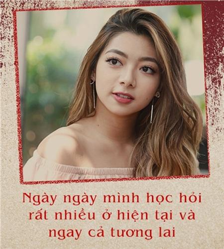 Nữ chính 'mới toanh' trong phim Lý Hải: Muốn làm 'đả nữ' của màn ảnh Việt 6
