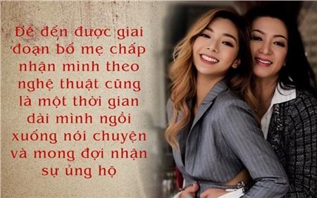 Nữ chính 'mới toanh' trong phim Lý Hải: Muốn làm 'đả nữ' của màn ảnh Việt 7