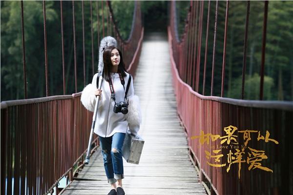 Ai nói Lưu Thi Thi hiền, cô đánh cả nhà chồng 'không trượt phát nào' trong 'Nếu có thể yêu như thế' đây này! 0