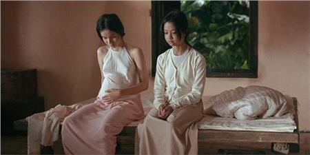 'Người Vợ Ba' hé lộ cảnh nóng nghệ thuật của nữ diễn viên trẻ 3