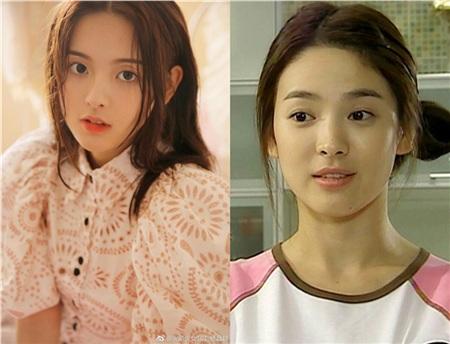Gương mặt của Dương Siêu Việt được đánh giá khá hợp vai. Tuy nhiên, khả năng diễn xuất còn thiếu sự ổn định chắc chắn sẽ khiến nữ diễn viên trẻ tuổi này lép vế so với đàn chị Song Hye Kyo.