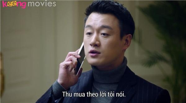 Cảnh Mặc Trì quyết thu mua cổ phiếu của Bác Thiên