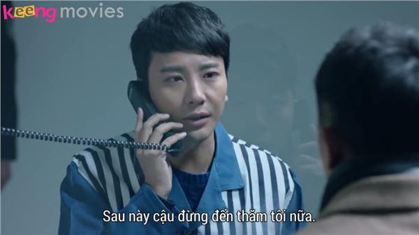 La Hạo trách Hàn Chí vì khiến Mễ Lan phải gặp cảnh sát
