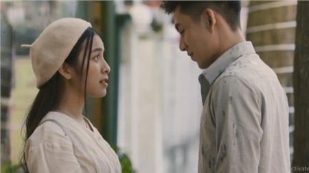 Ảo tưởng tuổi 17 (tập 6): Linh Ngọc Đàm vừa đi vừa khóc dưới mưa khi thấy crush và cô bạn thân 'Quỳnh búp bê nhí' tình tứ 8