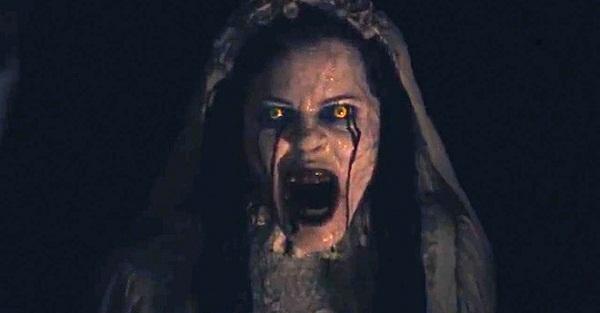 Sau Annabelle, tín đồ phim kinh dị sẽ được dịp 'mài quần' ở rạp theo dõi 'Mẹ ma than khóc La Llorona' 3