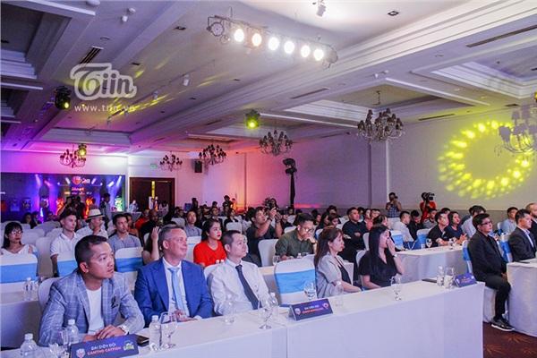 Giải bóng rổ chuyên nghiệp Việt Nam (VBA) mùa 2019 chính thức khởi tranh 0