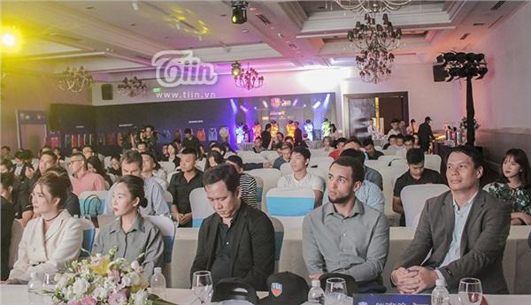 Giải bóng rổ chuyên nghiệp Việt Nam (VBA) mùa 2019 chính thức khởi tranh 9