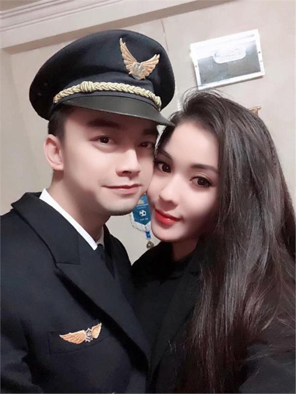 Hà Duy và bạn gái cũ là giảng viên ĐH nóng bỏng - Âu Hà My từng 'gây sốt' trên mạng.