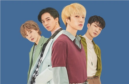 Huống chi, anh cả Jinwoo đã rất gần tuổi để nhập ngũ, có thểWEsẽ là mini album cuối cùng đánh dấu sự xuất hiện đầy đủ của cả 4 thành viên trước khi các fan chờ đợi nhóm trở về.