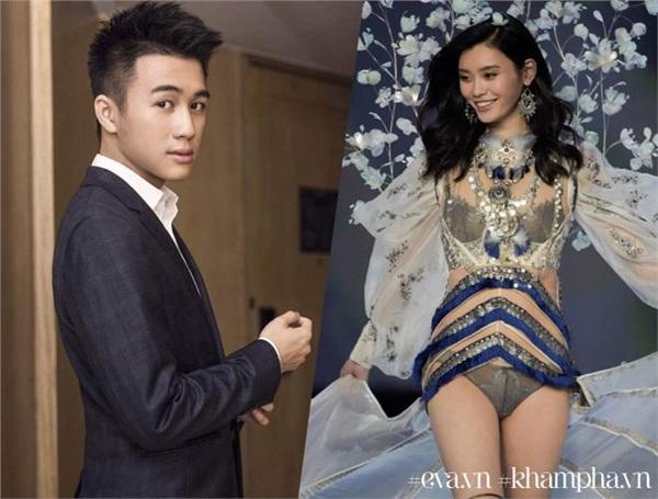 Màn cầu hôn hoành tráng nhất lịch sử Cbiz đã thuộc về thiếu gia sòng bạc Macau và chân dài Victoria's Secret 0