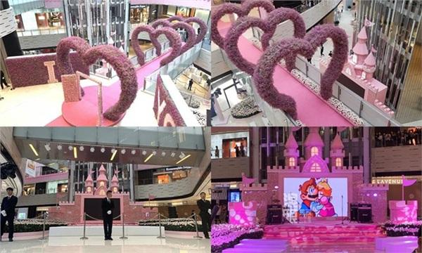 Màn cầu hôn hoành tráng nhất lịch sử Cbiz đã thuộc về thiếu gia sòng bạc Macau và chân dài Victoria's Secret 1