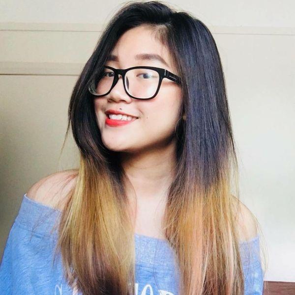 Chân dung cô con gái đang du học tại Úc của nữ MC Cát Tường 14
