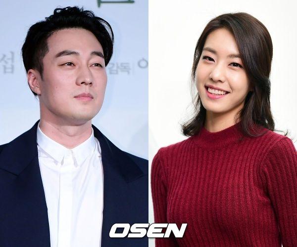 So Ji Sub mua nhẫn cưới, công ty quản lý nói gì về chuyện kết hôn? 1